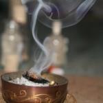 Mit Rauch und Schall