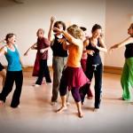 Tanz Workshop